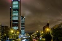 Cuatro Torres Oeste