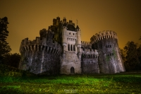 Castillo de Buitron