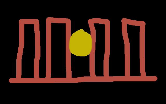 boceto_luna_cuatro_torres