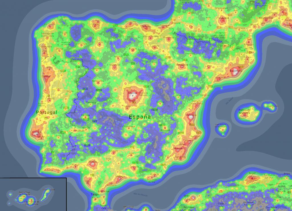 spm-mapa-contaminacion-luminica-espana2